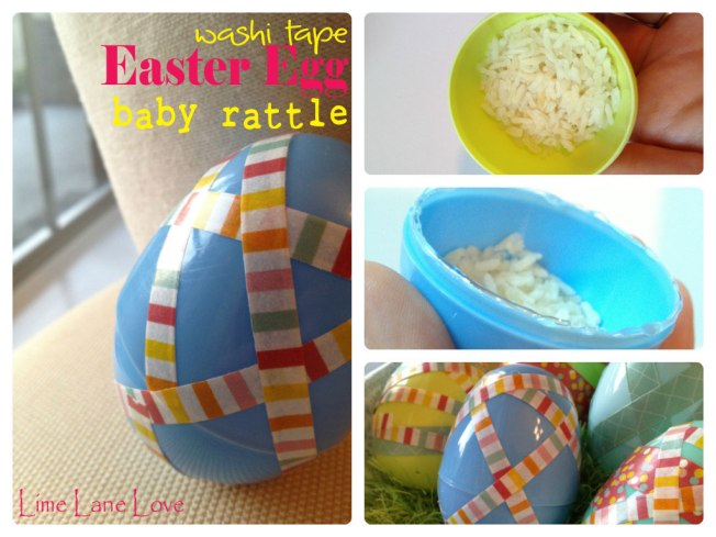 Egg-Rattle-Collage