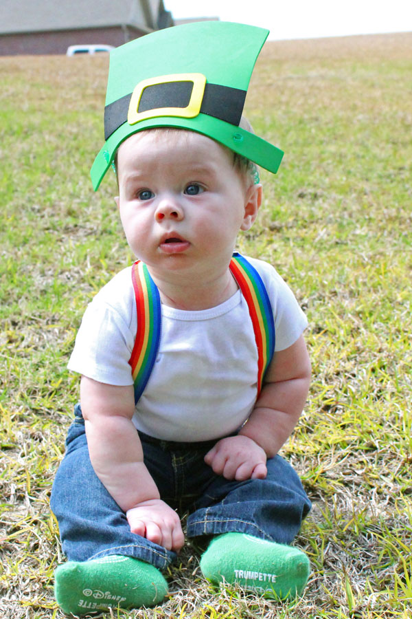 Little-Leprechaun