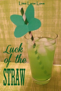 Luck of the Straw